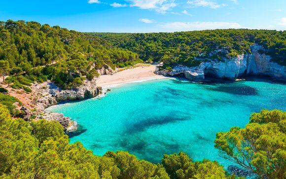 Willkommen auf... Menorca!