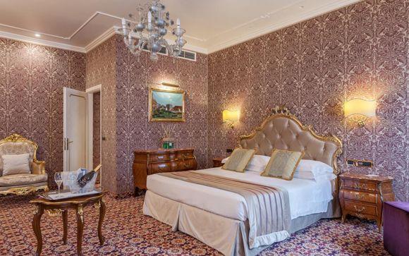 Ca\'Dei Conti Hotel 4* Voyage Privé: Bis zu -70%