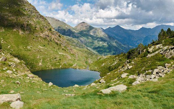 Willkommen in... Andorra !