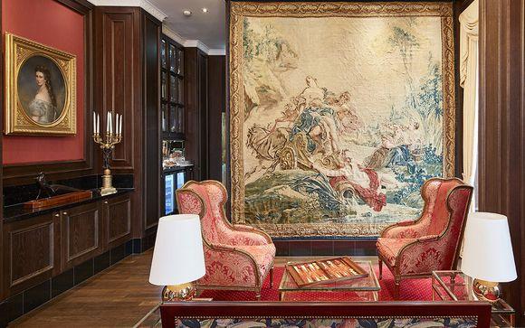 Derag Living Hotel an der Oper 4*
