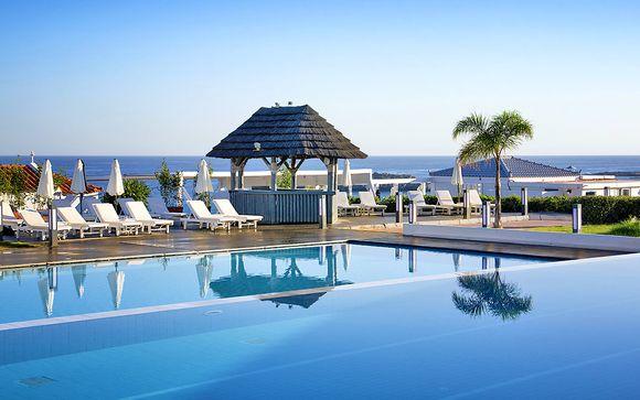 Ihr Cretan Pearl Resort & Spa 5*