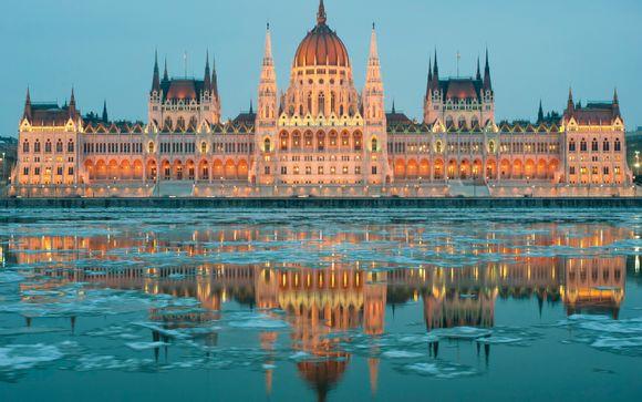Bewertungen - Buddha Bar Budapest Klotild Palace 5* - Voyage Privé