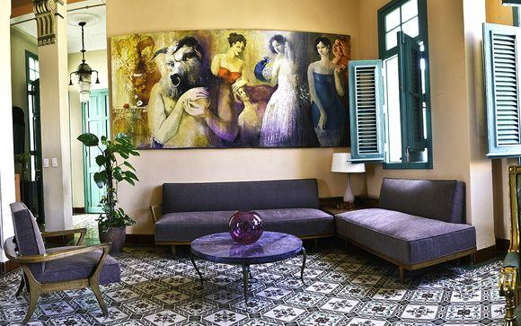 Havanna - Authentische Erfahrung in einem Casa Particular
