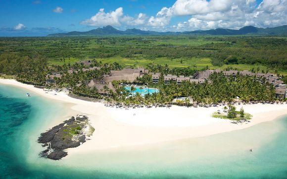 Willkommen auf… Mauritius!