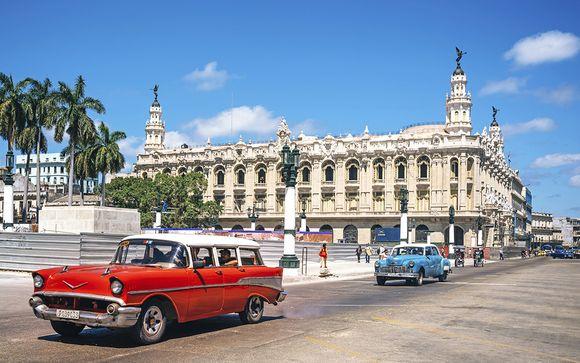 Ihre Ausflüge in Kuba