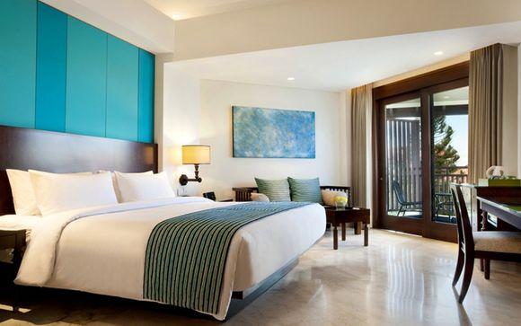 Ihr Hotel Holiday Inn Resort Bali Benoa 5*