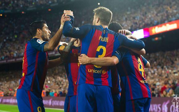 Willkommen in... der spanischen Fußball-Welt!