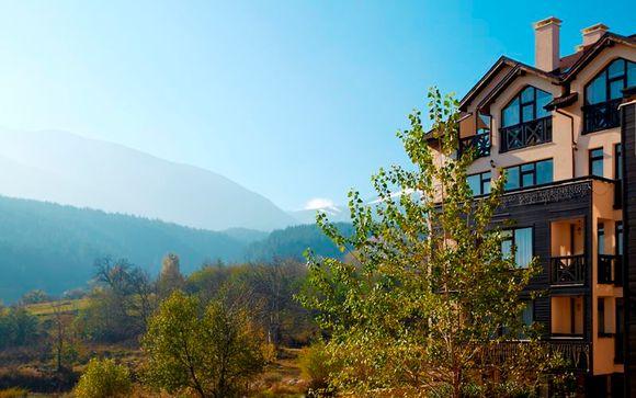 Willkommen in... Bulgarien!