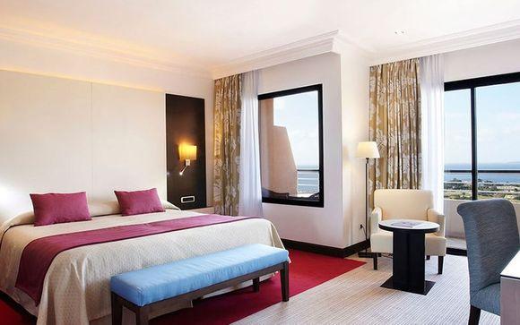 GPRO Valparaiso Palace & Spa 5* Voyage Privé: Bis zu -70%