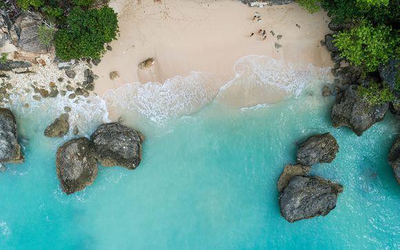 Willkommen auf... Bali!