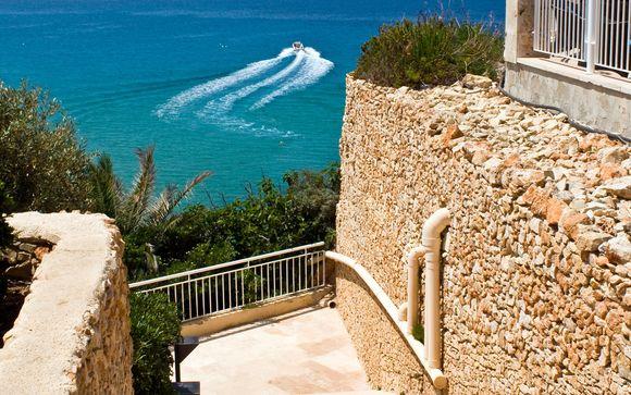 Willkommen auf... der Insel Malta!