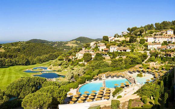 Dolce Frégate Provence 4*