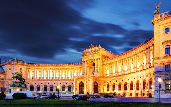 Willkommen in...Wien !