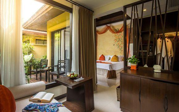 The Passage Samui Villas and Resort 4*