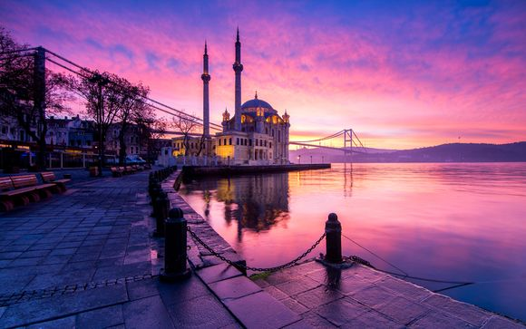 Port Bosphorus Hotel 4*