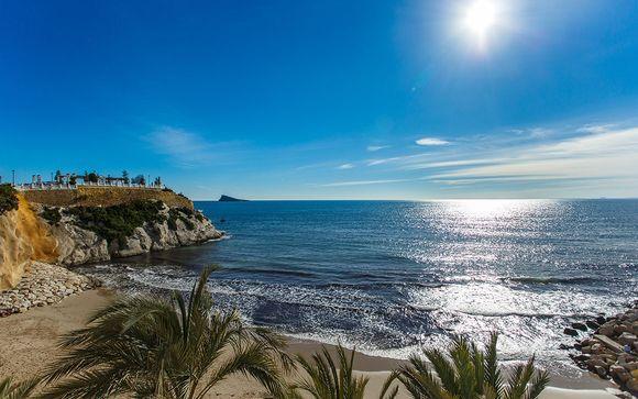 Willkommen an... der Costa Blanca !