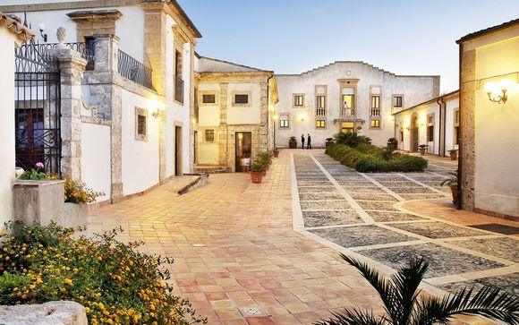 Villa Favorita Relais 4*