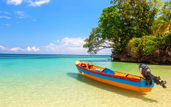 Willkommen in... Jamaika!