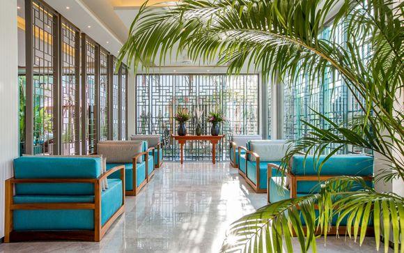 Mai House 5* Hotel