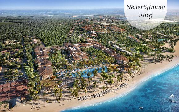 Brandneues All inclusive Hotel an der Playa Bavaro