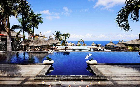 Palm Hotel & Spa 5* La Réunion