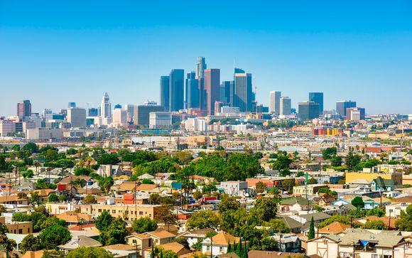 Willkommen in... Los Angeles und Hawaii!