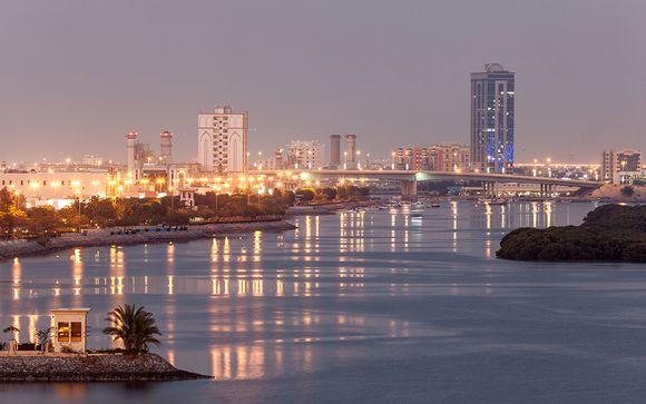 Willkommen in... Ras Al Khaimah  !