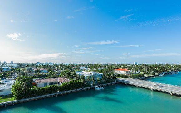 Willkommen in... Miami & Jamaika!