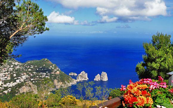 Willkommen am... Golf von Neapel!