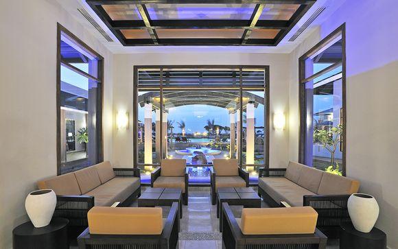 Hotel Mélia Buenavista 5*