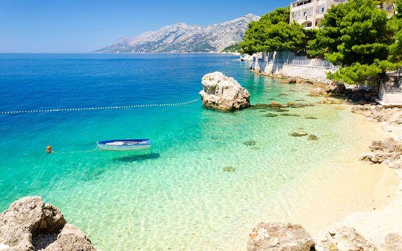 Willkommen in... Makarska!