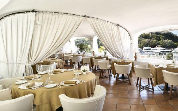 Grand Hotel Poltu Quatu 5 Porto Cervo Bis Zu 70 Voyage Prive