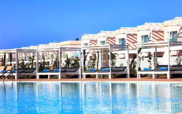 Bewertungen Mystery Hotel 5 Adults Only Korfu Voyage Prive
