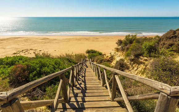 Willkommen in... Huelva!