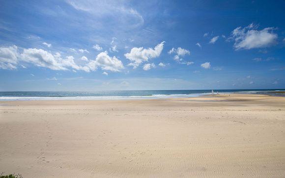 Willkommen in... Mosambik!