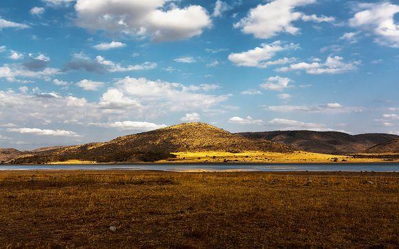 Ihre Rundreise in Südafrika im Detail