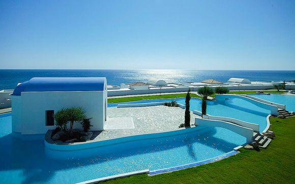 Atrium Prestige Thalasso Spa Resort Villas 5 Rhodos Bis Zu