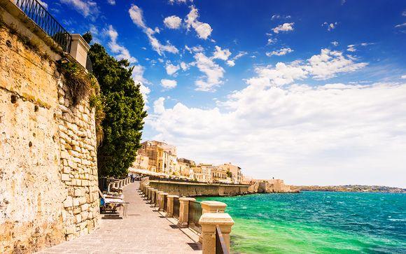 Willkommen auf ... Sizilien!