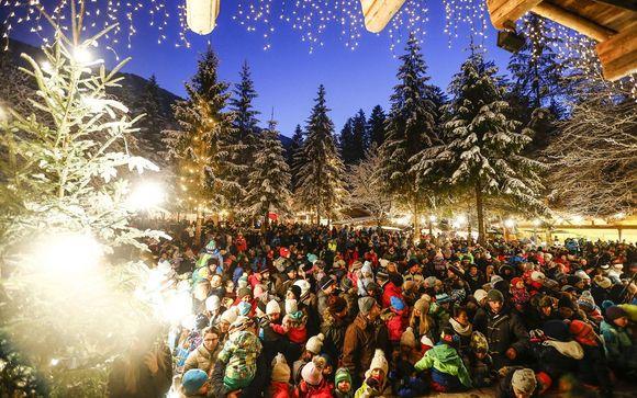 Vorweihnachtszeit in Mayrhofen