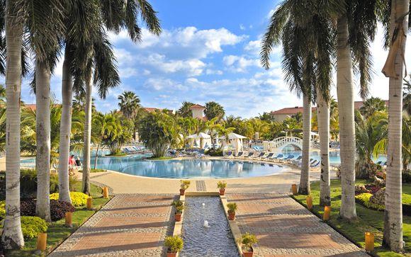 Paradisus Princesa del Mar 5* Hotel in Varadero