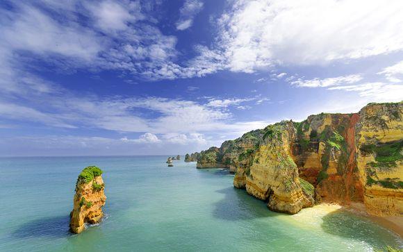 Willkommen an der... Algarve !