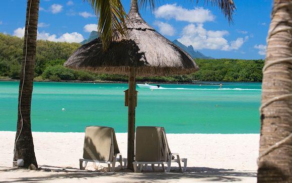 Willkommen auf... Mauritius!