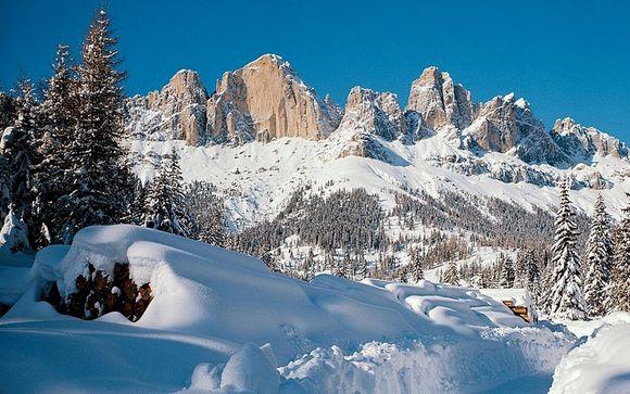 Willkommen im... Südtirol!