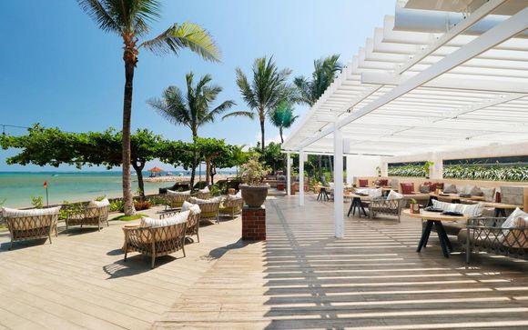 Fairmont Sanur Beach Bali 5*