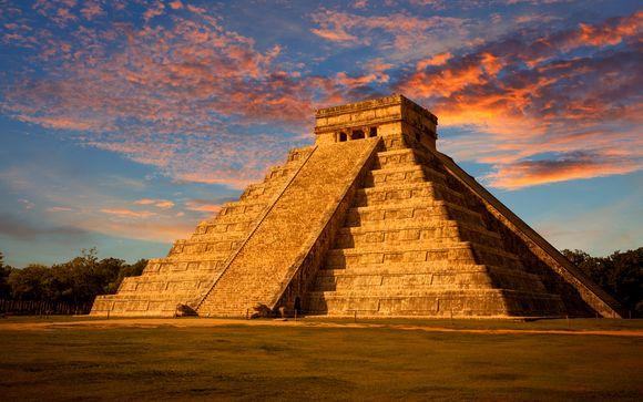 Ihre Rundreise in Yucatan
