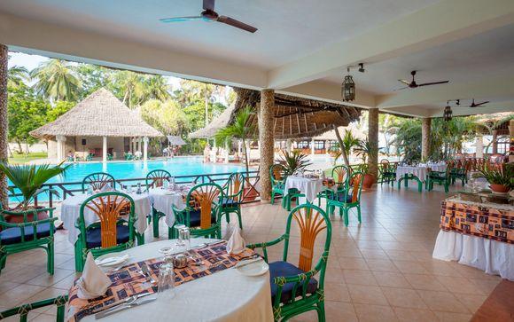 Ihre Verpflegung im Neptune Paradise Beach Resort & Spa