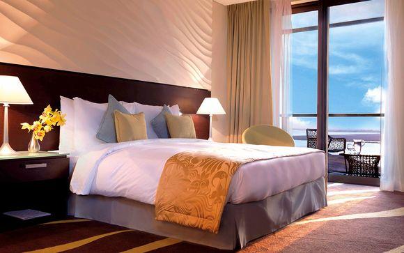 Ihr Hotel Radisson Blu Yas Island in Abu Dhabi
