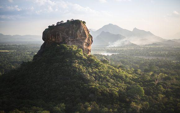 Willkommen auf... Sri Lanka und den Malediven!