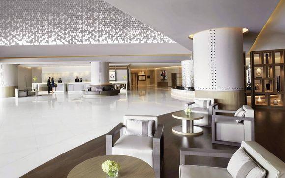 Hotel Fairmont Dubai 5*