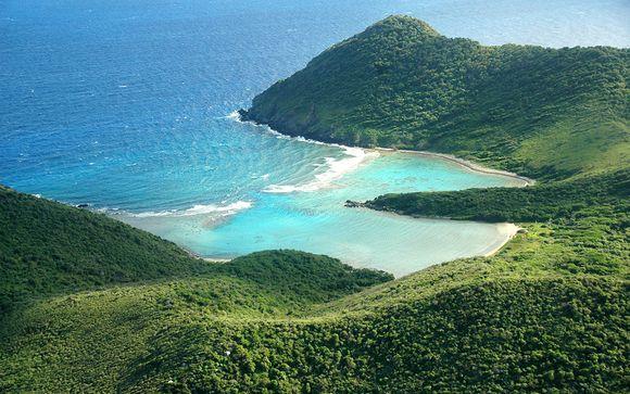 Willkommen auf... den Niederländischen Antillen!
